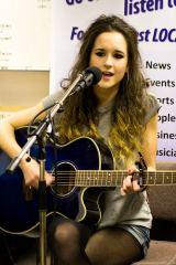 Hannah Dorman song 1
