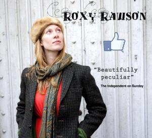 Roxy Rawson Pic 2