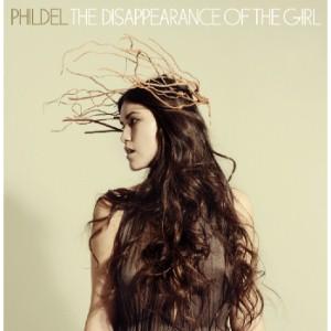 phildel album cover