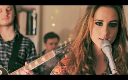 Hannah Dorman Take Control Video