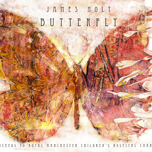 Butterfly James Holt